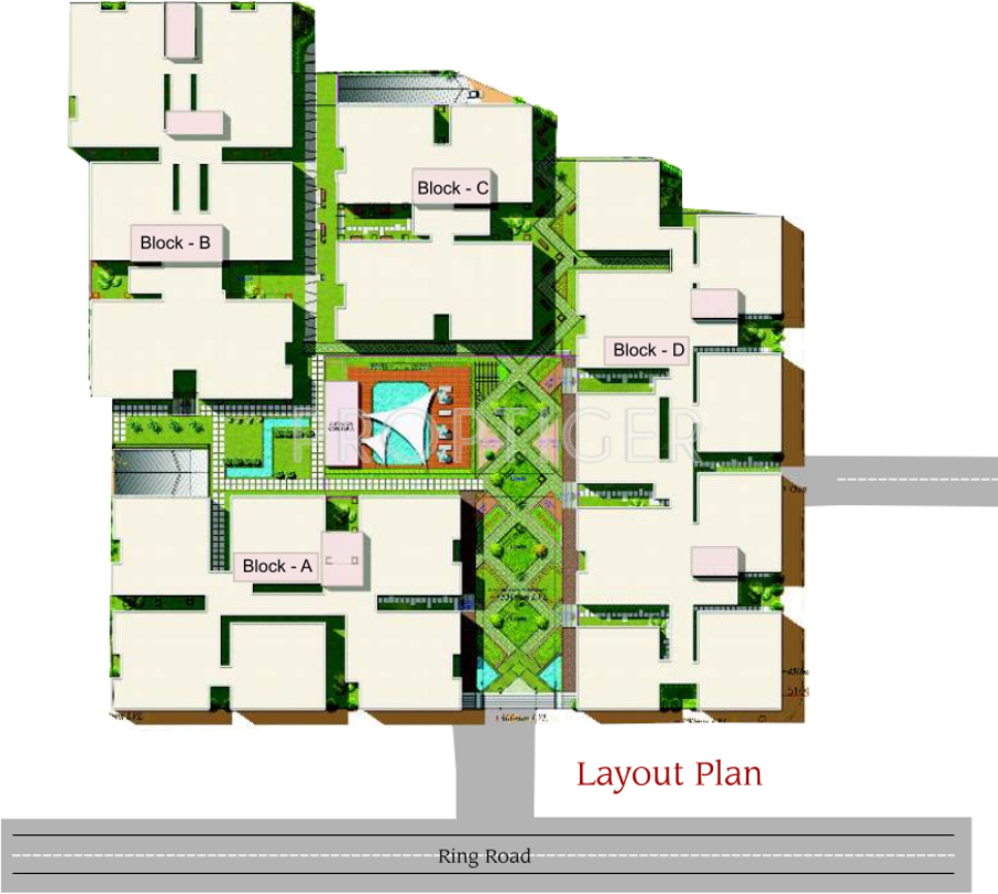 Ncc Park Square In Pattabhipuram Guntur Price Location