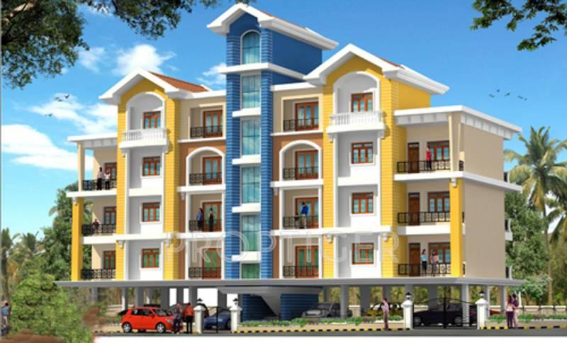 kurtarkar-real-estate shelter Project Image