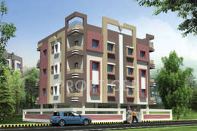 Images for Elevation of Shree Siddheshwar Ganesh Apartment