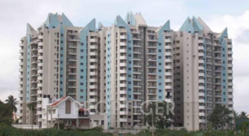 nagarjuna-maple-heights Images for Elevation of NCC Urban Nagarjuna Maple Heights