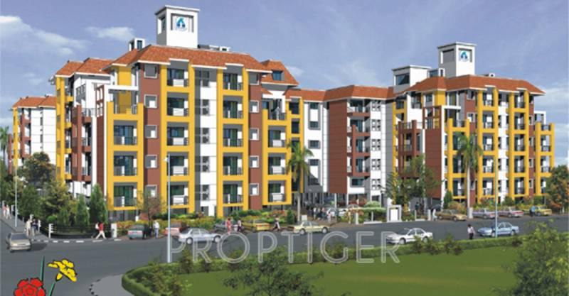 kurtarkar-real-estate gardens Project Image