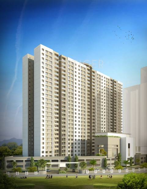 Images for Elevation of Sobha Isle