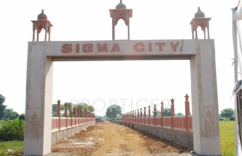 Images for Elevation of Sigma City Phase 2