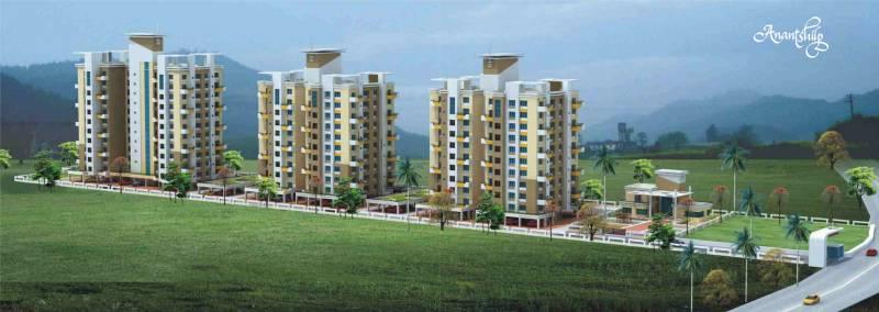Images for Elevation of Dajikaka Gadgil Developers Anantshilp