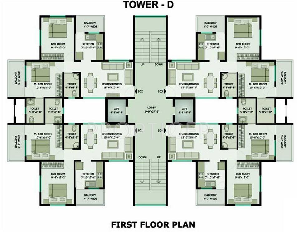 Pyramid Pyramid City 4 In Besa Nagpur Price Location