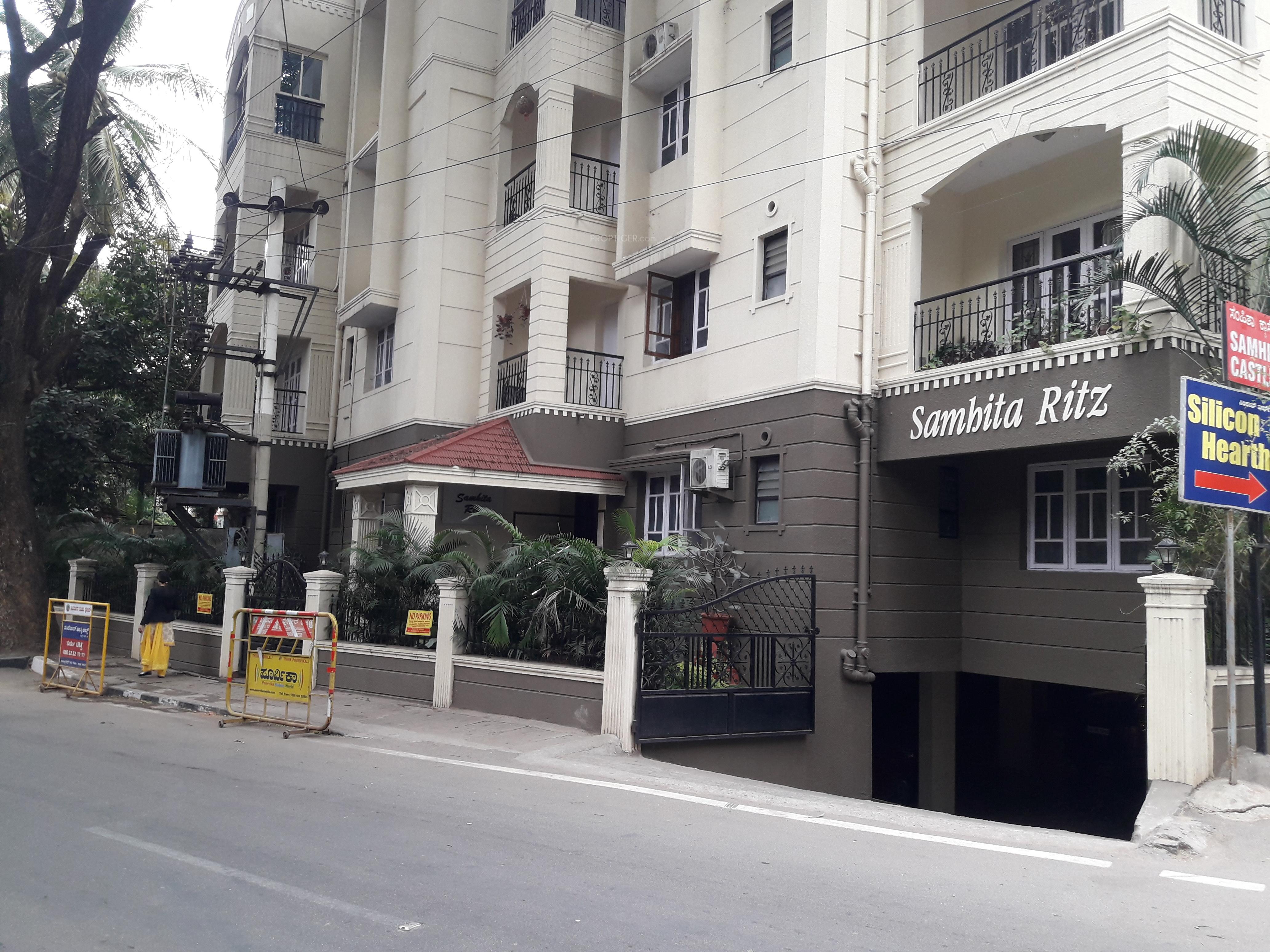 3 bhk for sale in cv raman nagar