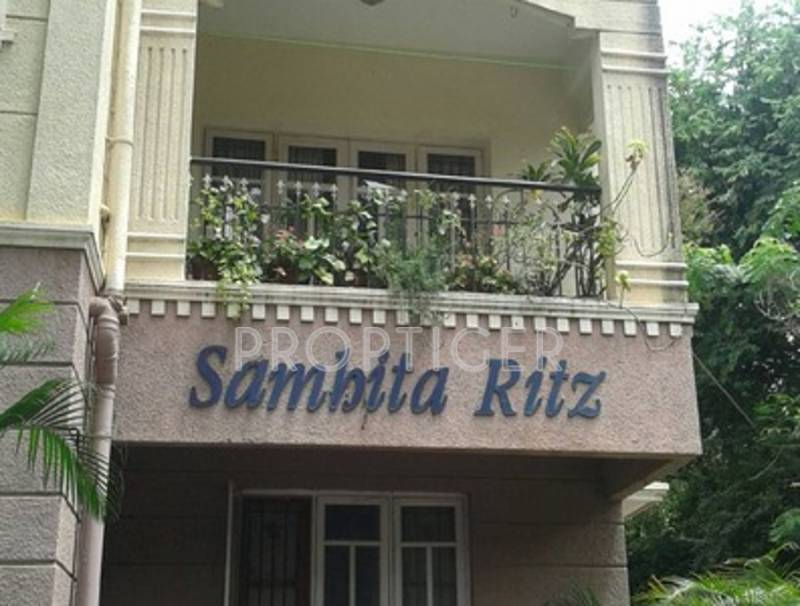 ritz Images for Elevation of Samhita Ritz