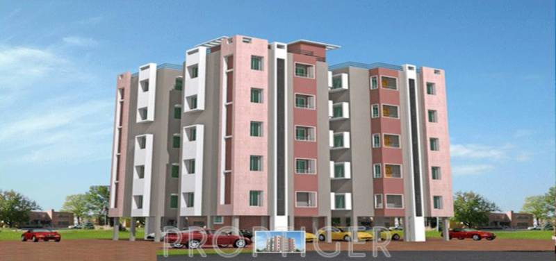 Images for Elevation of Radhika Nagri