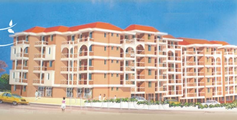 kurtarkar-real-estate symphony-apartment Project Image