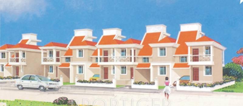 kurtarkar-real-estate symphony-villa Project Image