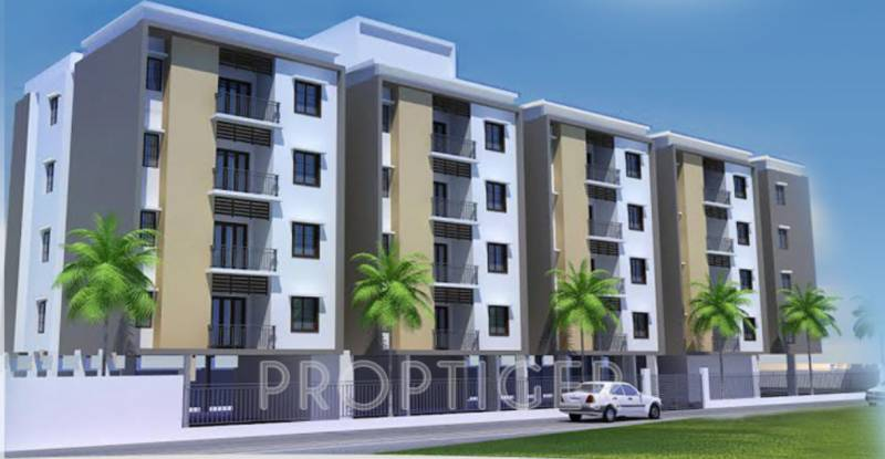 Images for Elevation of Pricol Swarna Mangal