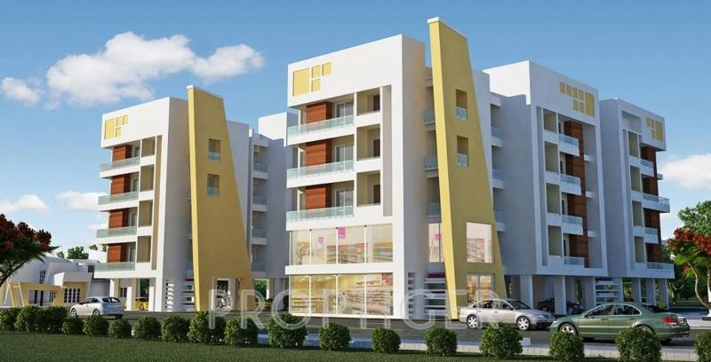 Images for Elevation of Kubhera Vistas Apartments