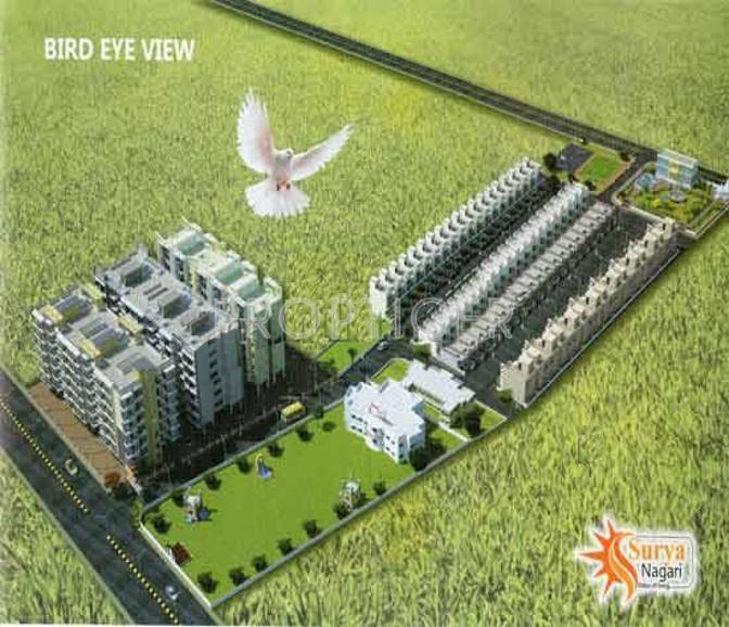 Images for Elevation of Sai Surya Nagari