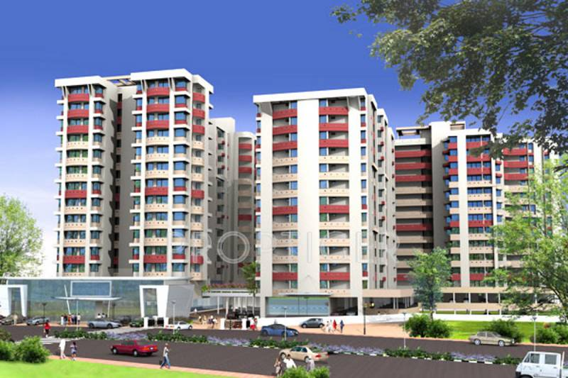 Images for Elevation of Dhanya Planet X Block A