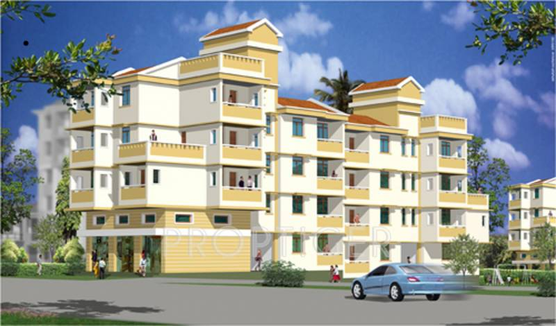 kurtarkar-real-estate harmony Project Image