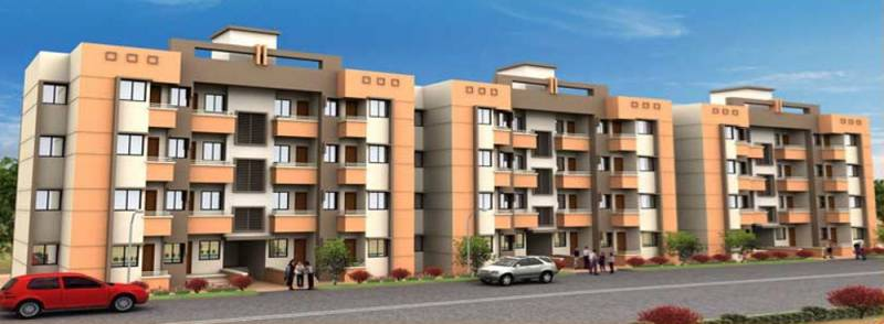 Images for Elevation of Haappy Eden City