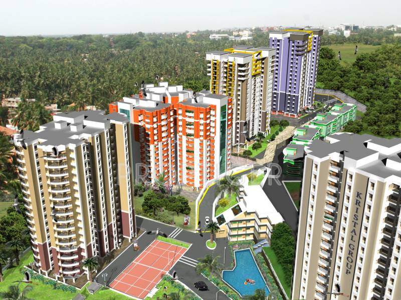 Images for Elevation of Kristal Onyx B