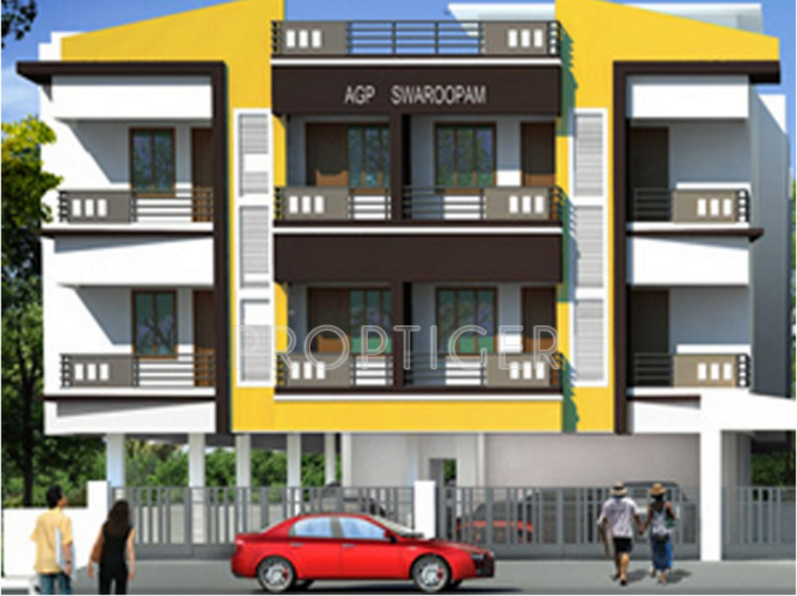 Agp homes projects