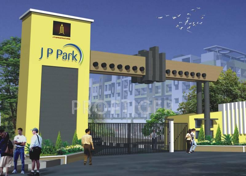 Images for Elevation of J P Infrastructures Akshay