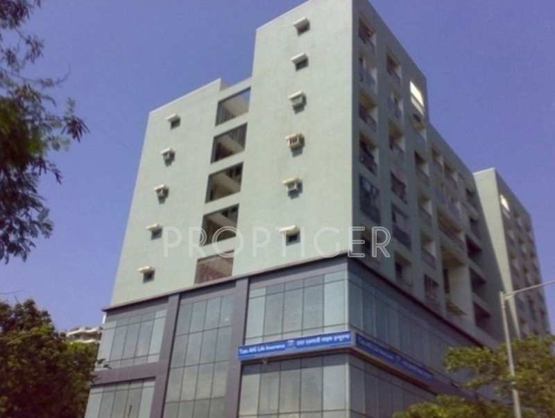 Images for Elevation of Bhattad Group Bhattad Tower