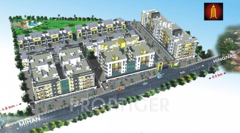 Images for Elevation of JP Nakshtra