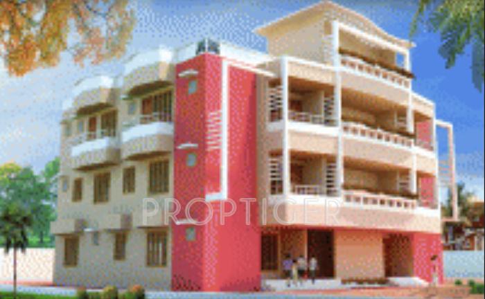 shanoor-projects-and-realtors-pvt-ltd zenana-apartments Project Image