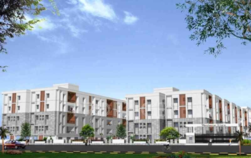 Images for Elevation of Cotton Manchester Sitara