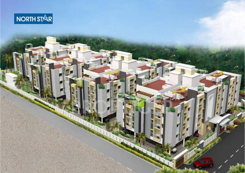 agni-estates north-star Project Image