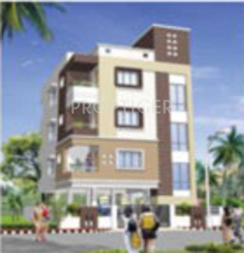 Images for Elevation of Shree Siddheshwar Shree Apartment