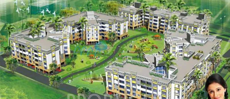 Images for Elevation of Space Clubtown Residency