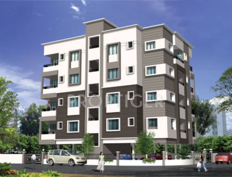 Images for Elevation of Siddhivinayak Bhalchandra Apartment