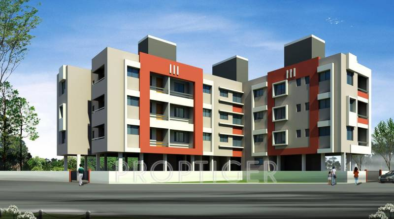 Images for Elevation of Subhadra Royale Town