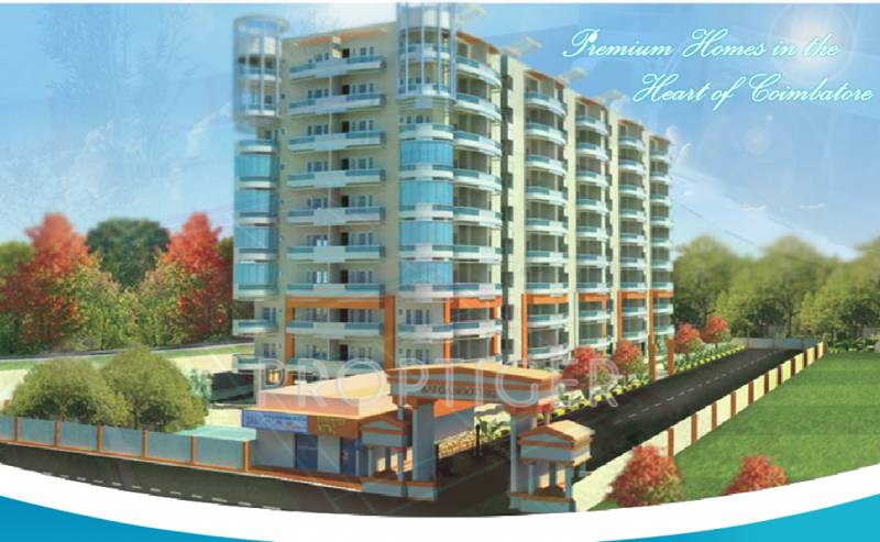 Images for Elevation of Sai Krishna Constructions Pvt Ltd Gangothri