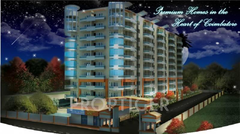 Images for Elevation of Sai Krishna Constructions Pvt Ltd Gangothri