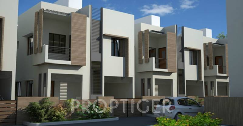 Images for Elevation of TR Infrastructure and Developers Pvt Ltd Bhargavi Greens