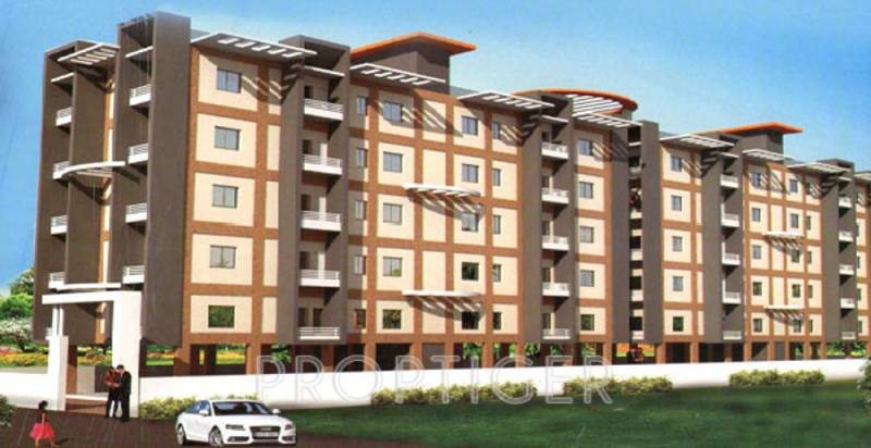 Images for Elevation of  Bhargavi Greens