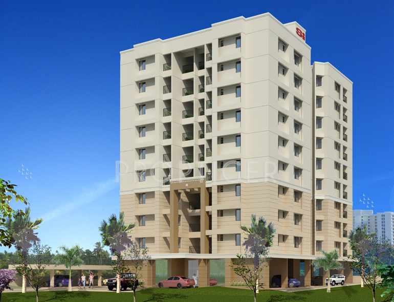 Images for Elevation of Si Empress Place