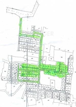 Images for Layout Plan of Omm Shree Estcon Omm Vihar