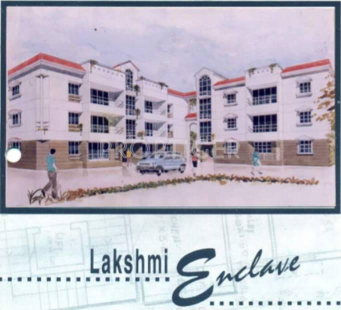nanu-estates lakshmi-enclave Project Image
