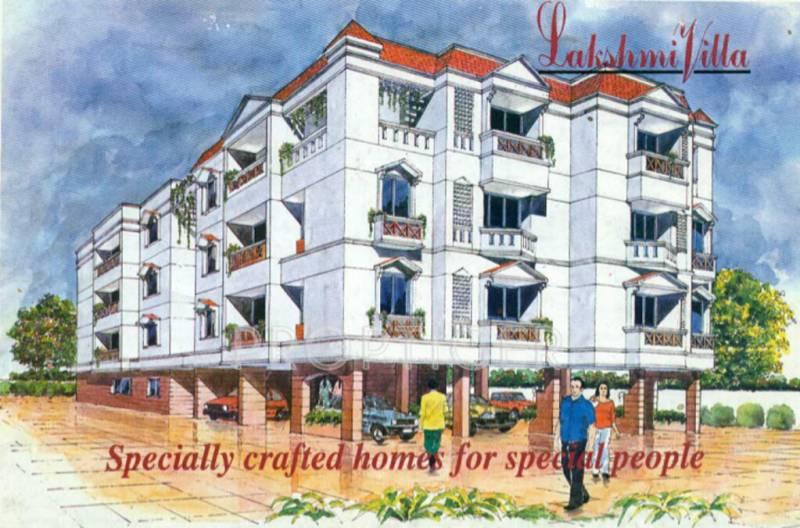 nanu-estates lakshmi-villa Project Image