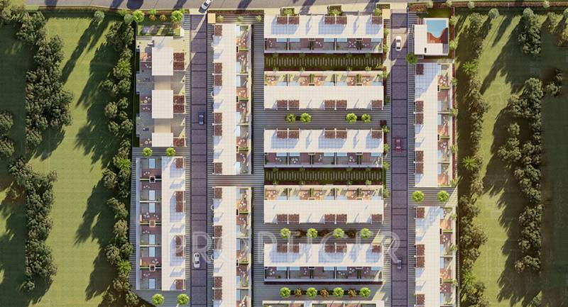 Images for Site Plan of BBCL Stanburry