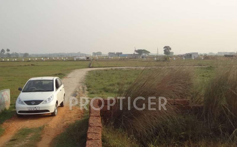 Images for Elevation of Biswal Jagannath Dham