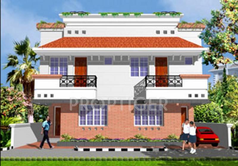 township-villa Project Image