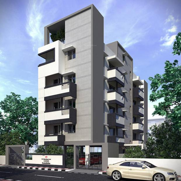 Images for Elevation of India Komalezham