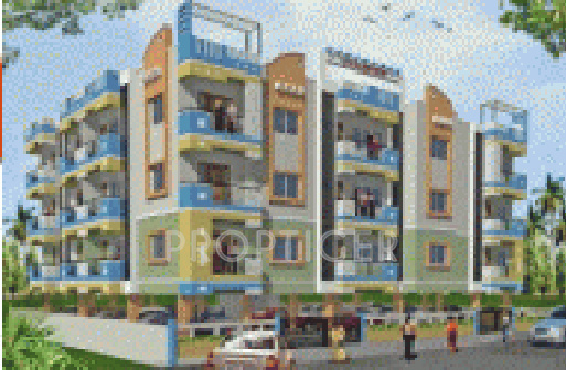 Images for Elevation of Sai Keerthana Enclave