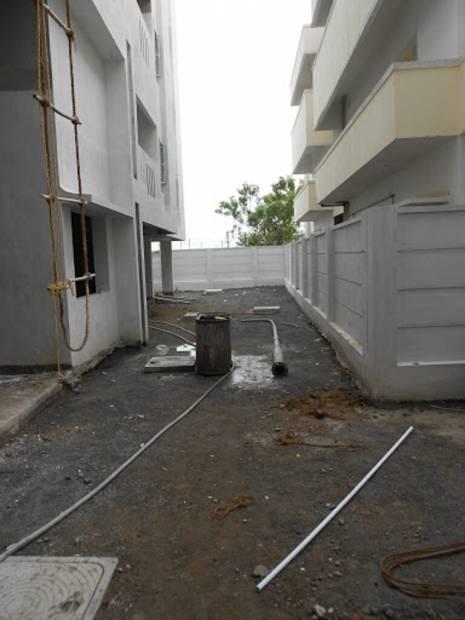 Images for Construction Status of Ramaniyam Sarovar