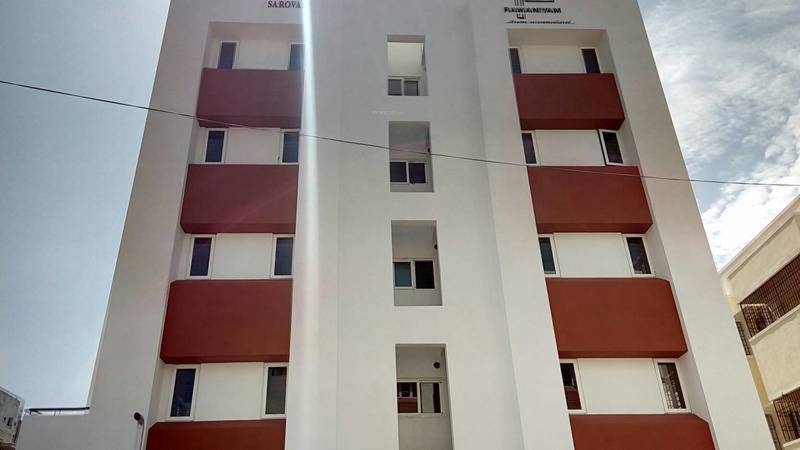 Images for Elevation of Ramaniyam Sarovar