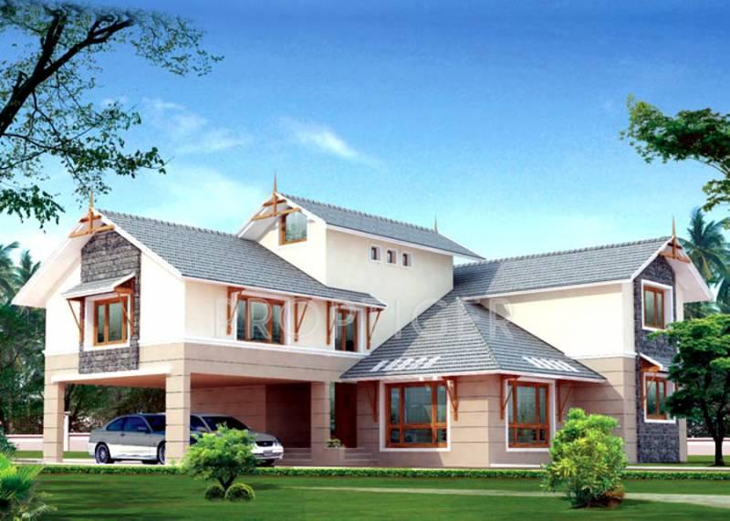 Images for Elevation of Sreerosh Green Acres