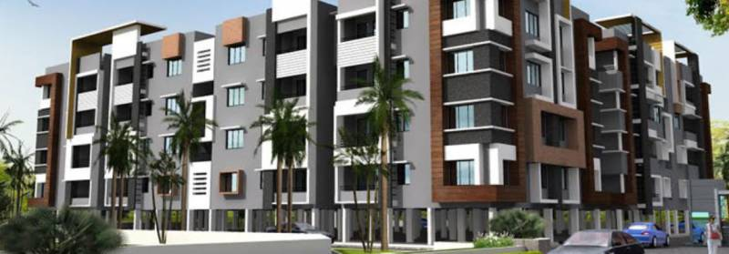 Images for Elevation of Dream Kokila Garden Phase 2