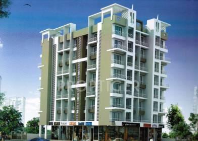 Images for Elevation of RD Parvati Enclave